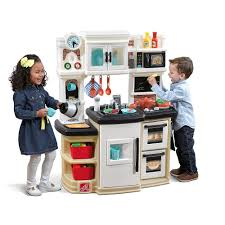 toddler kitchens play kitchen sets for kids ketchup microwave clock cup stove pan glass