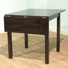 drop leaf dining table ikea ingatorp design