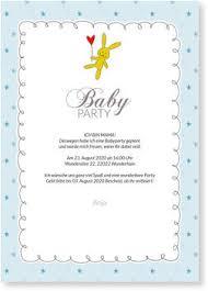 Einladungskarten Babyparty Schneller Kostenloser Versand