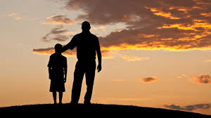 Father Love Son