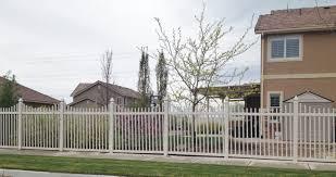 Corner Lot Fence Design Fence Regulations Springville Community Development
