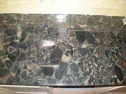 sealing granite countertops black beauty