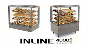 created for the busy food service business wanting to display a large quantity or wide variety of food the 4000 series cabinets are proven for 85 door