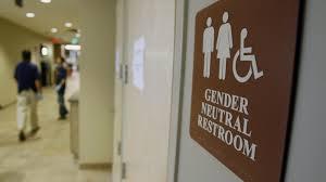 transgender bathrooms in schools