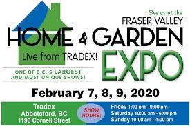 expo dates feb