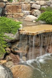 Small Picture 821 best Backyard waterfalls and streams images on Pinterest