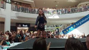 Ava Harper - The Face of Cairns Central 2016 - StarNow