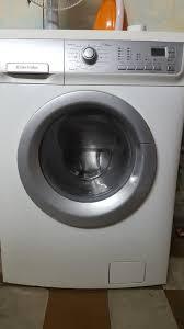 Máy giặt Electrolux 7kg có sấy đẹp và tốt - chodocu.com