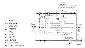 sharp sj 22f9w wiring diagram refrigerator troubleshooting sharp sj 22f9w wiring diagram