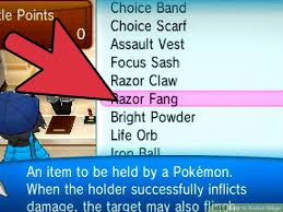 How To Evolve Gligar 5 Steps With Pictures Wikihow