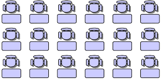 Clipart Desk Seating Chart Clipart Desk Seating Chart