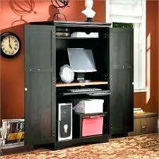 home office armoire. Desks Home Office Laptop Computer Desk Armoire Furniture