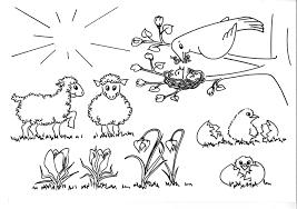 25 Idee Jonge Dieren Kleurplaat Mandala Kleurplaat Voor Kinderen