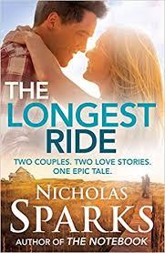 the longest ride nicholas sparks com books