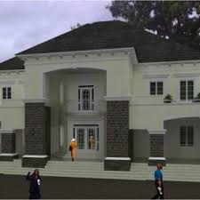 Small Picture Modern house plans nigeria