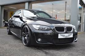 BMW 3 Series bmw 3 series convertible diesel : Used BMW 3 Series 320d M Sport 2dr MASSIVE SPEC for sale in ...