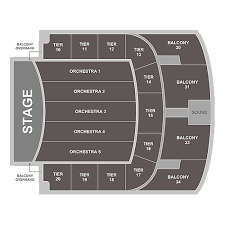 Nashville War Memorial Seating Chart Nashvilles War Memorial Auditorium Nashville Tickets