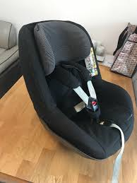 maxi cosi 2 way pearl and 2 way fox base seat cover required