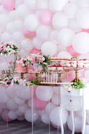 Cute Balloon Dcor Ideas For Baby Showers