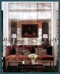 large distressed mirror tiles custom antiqued mirrors in glass distressed mirror