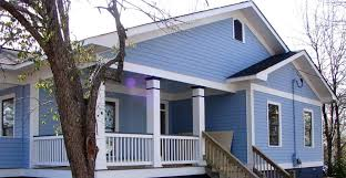 five steps to perfect house painting