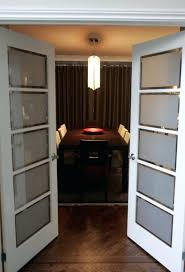 interior frosted glass door. Interior Frosted Glass Door French Double Doors With  Bathroom Interior Frosted Glass Door