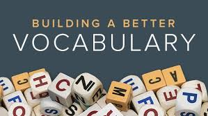 How to Improve Your Vocabulary - Learn New Words   Wondrium
