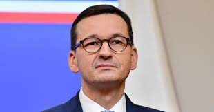 He was also a member of the 8th legislature of the sejm, of which was also the senior. Mateusz Morawiecki It S Time For A New Order