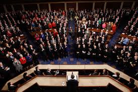 Congress Seating Chart State Of The Union The Presidents Annual State Of The Union Address Explained