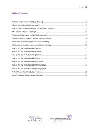Perfect Muslim Wedding Planning Guide