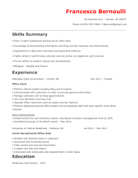 examples of resumes to prepare resume how throughout  93 astounding a great resume examples of resumes