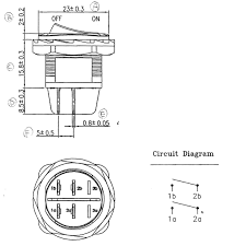 connecting dpst rocker switch to shop vac attached images