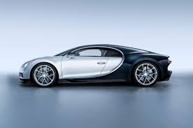 Small Picture 10 Things You Didnt Know About the Bugatti Chiron Motor Trend