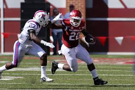 5 Things Tcu Fans Need To Know About Arkansas Including Its