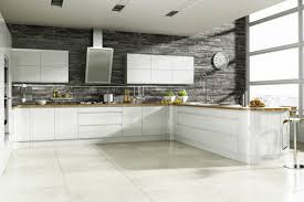 White Kitchen Remodels Decor Design Interesting Inspiration Design