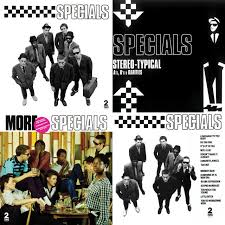 singles by the specials and <b>special a.k.a on</b> Spotify