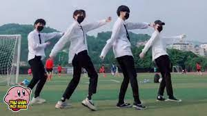 Tik Tok Trung Quốc - Khi TRAI ĐẸP xuất chiêu với những điệu nhảy tik tok  TRIỆU VIEW - YouTube