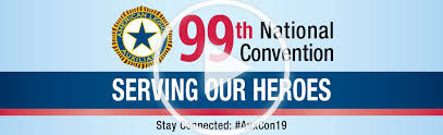 National Convention American Legion Auxiliary