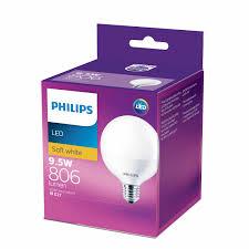 Led G93 E27 Bulb 95 Watt Warm White 2700k