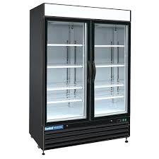 48 cu ft swing glass door merchandiser refrigerator 2 doors glass front refrigerator glass door mini