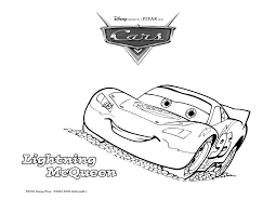 Small Picture Cars Lightning Mcqueen Coloring Pages FreeLightningPrintable