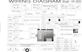 alarm system wiring diagram  features code hopping and code    alarm system wiring diagram