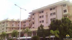 Ttd Tirumala Tirupati Rooms Advance Booking Quota