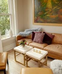 Woonkamers Luxe Comfortabel Appartement Decor Decoratie