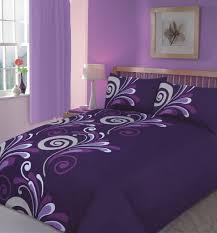 purple polka dot duvet cover sweetgalas
