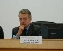 В Самарской области Контрольный департамент исключили из перечня  Уволен вице губернатор Самарской области