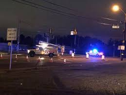 Dr Light Memphis Tn Police Shut Down Traffic At Tchulahoma Shelby Dr