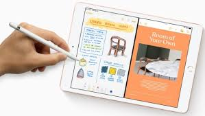 Medical Charting Ipad Thanks To Ipados Apples Ipad Can Finally Replace A Laptop