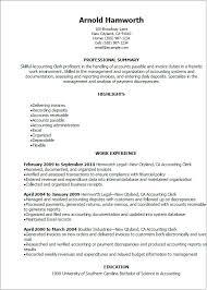 Accounts Clerk Resume Accounting Clerk Resume On Accounting Clerk Resume Template Ideas