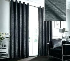 Silver Sequin Curtains Black Sparkle Glitter Textiles And White ...